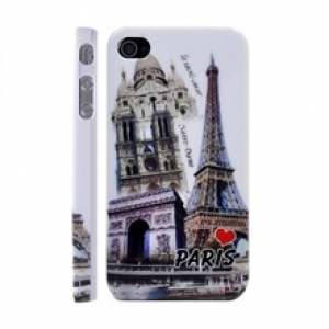 coque tour eiffel iphone 4 paris